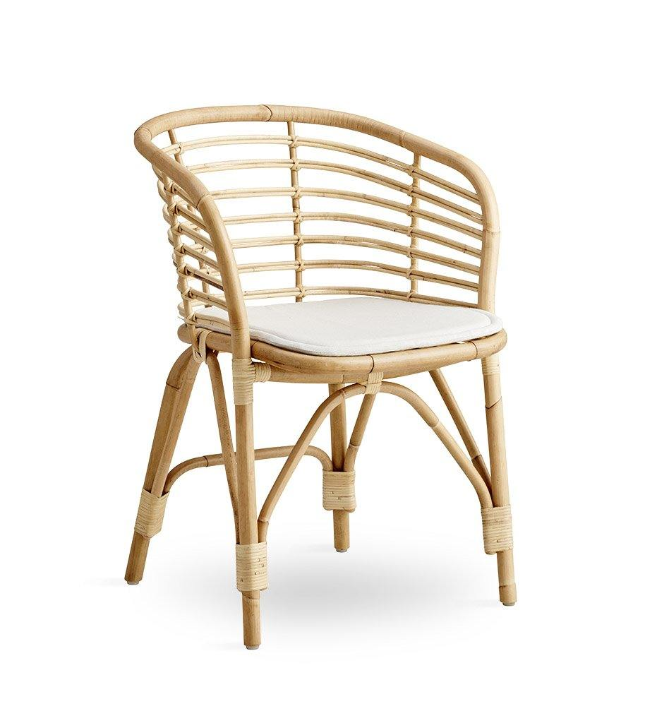 Cane-line Blend Chair Indoor Natural Rattan 7430RU