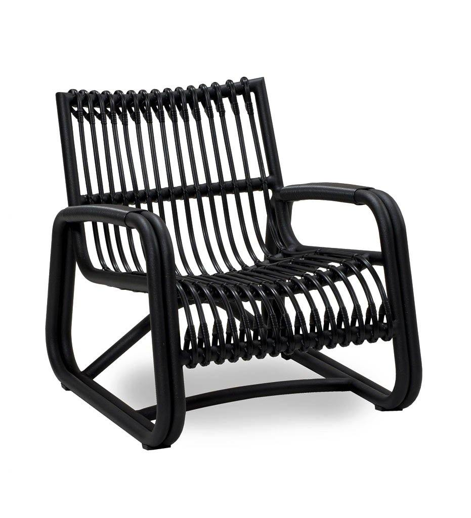 Curve Lounge Chair - Outdoor