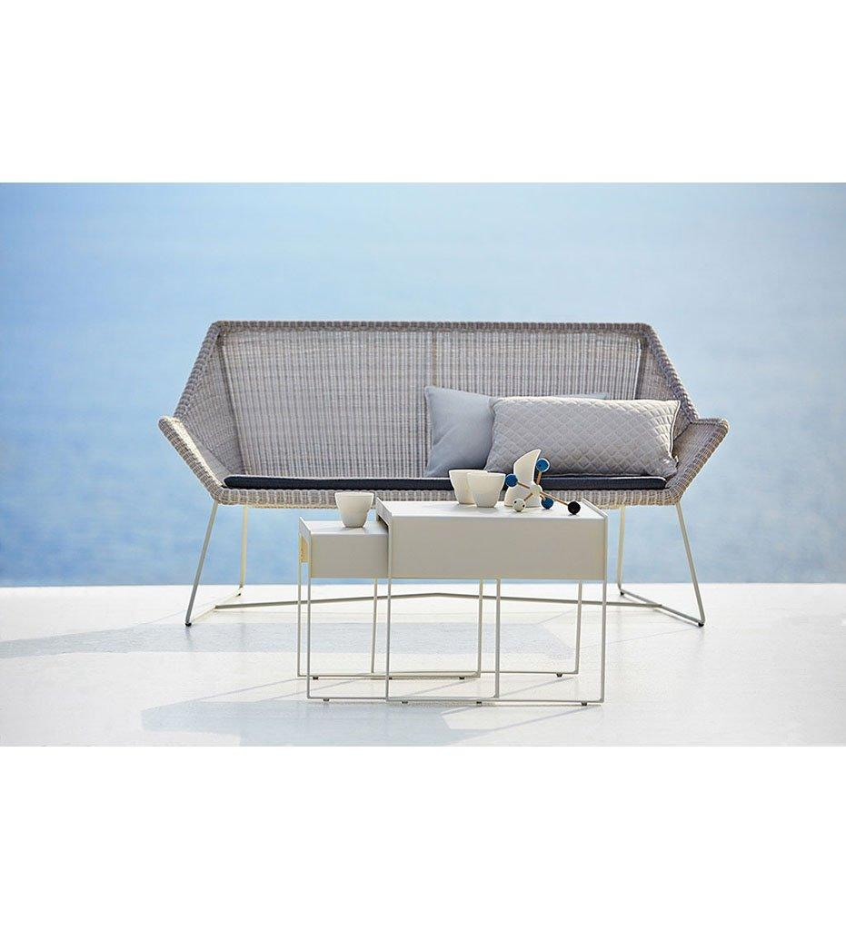 lifestyle, Juniper_House-Cane-Line-Breeze-2-seater_sofa