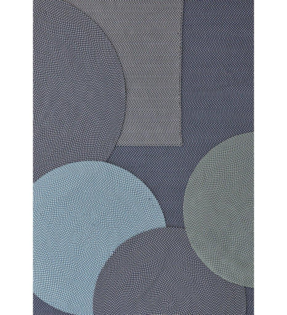 Defined Rug - Rectangular