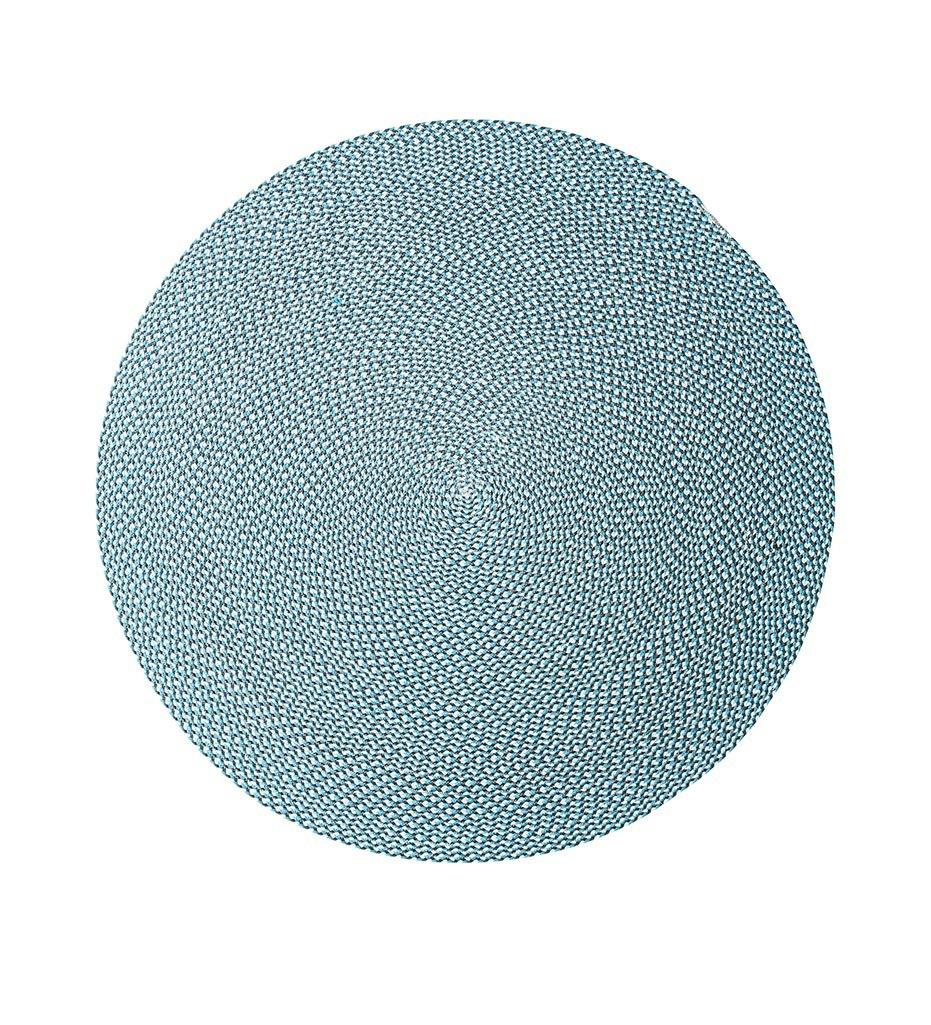Defined Rug - Round - Small