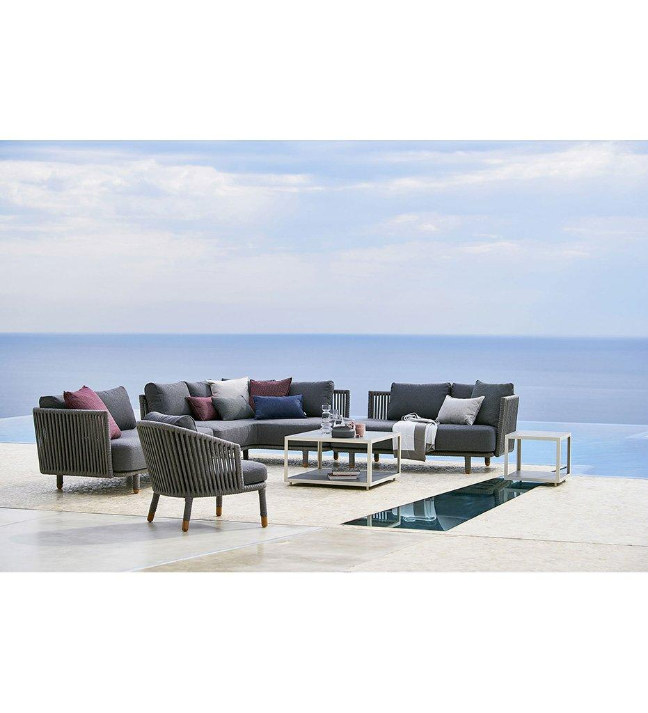 Moments Lounge Chair - Outdoor