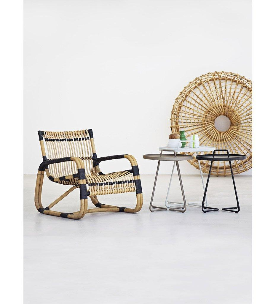 Picture of: Curve Lounge Chair Indoor Juniper House