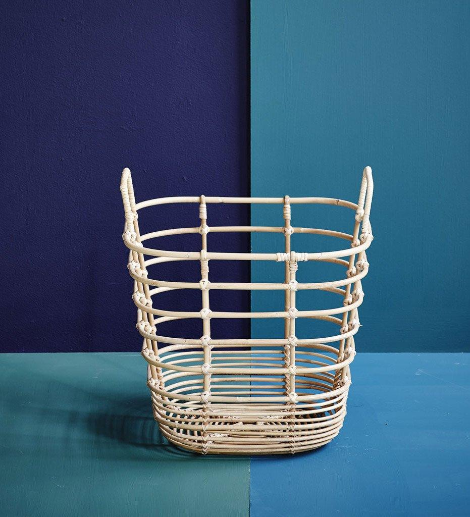 Sweep Basket - Square