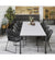 Pure Dining Table - Rectangular Large