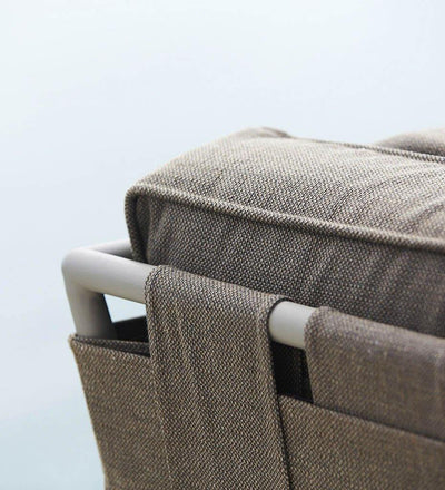 lifestyle, Conic Lounge Chair - AirTouch