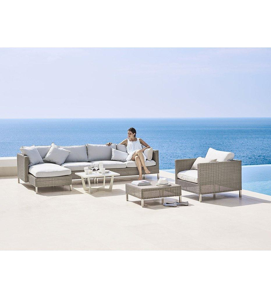 lifestyle, Connect Chaise - Right