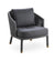 Moments Lounge Chair - Indoor
