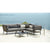 lifestyle, Conic 2-Seater - Right Outdoor Sectional