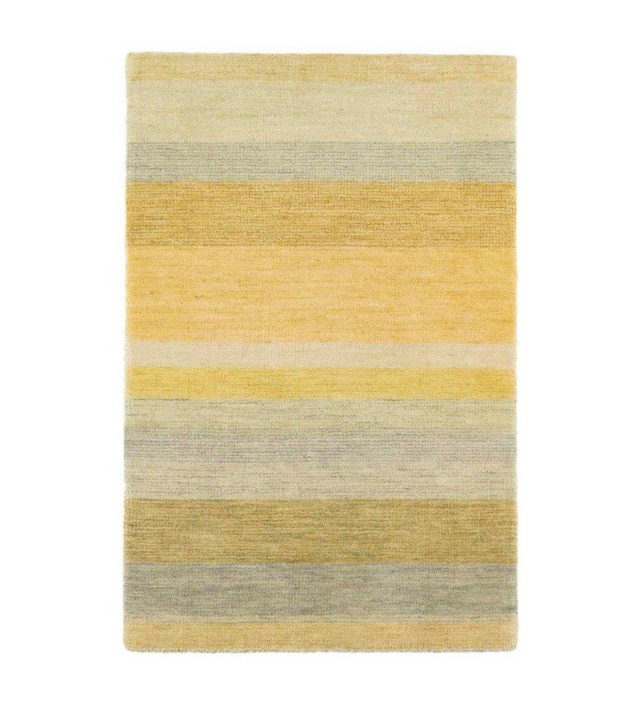 Dash and Albert Monaco Stripe Hand-Knotted Rug