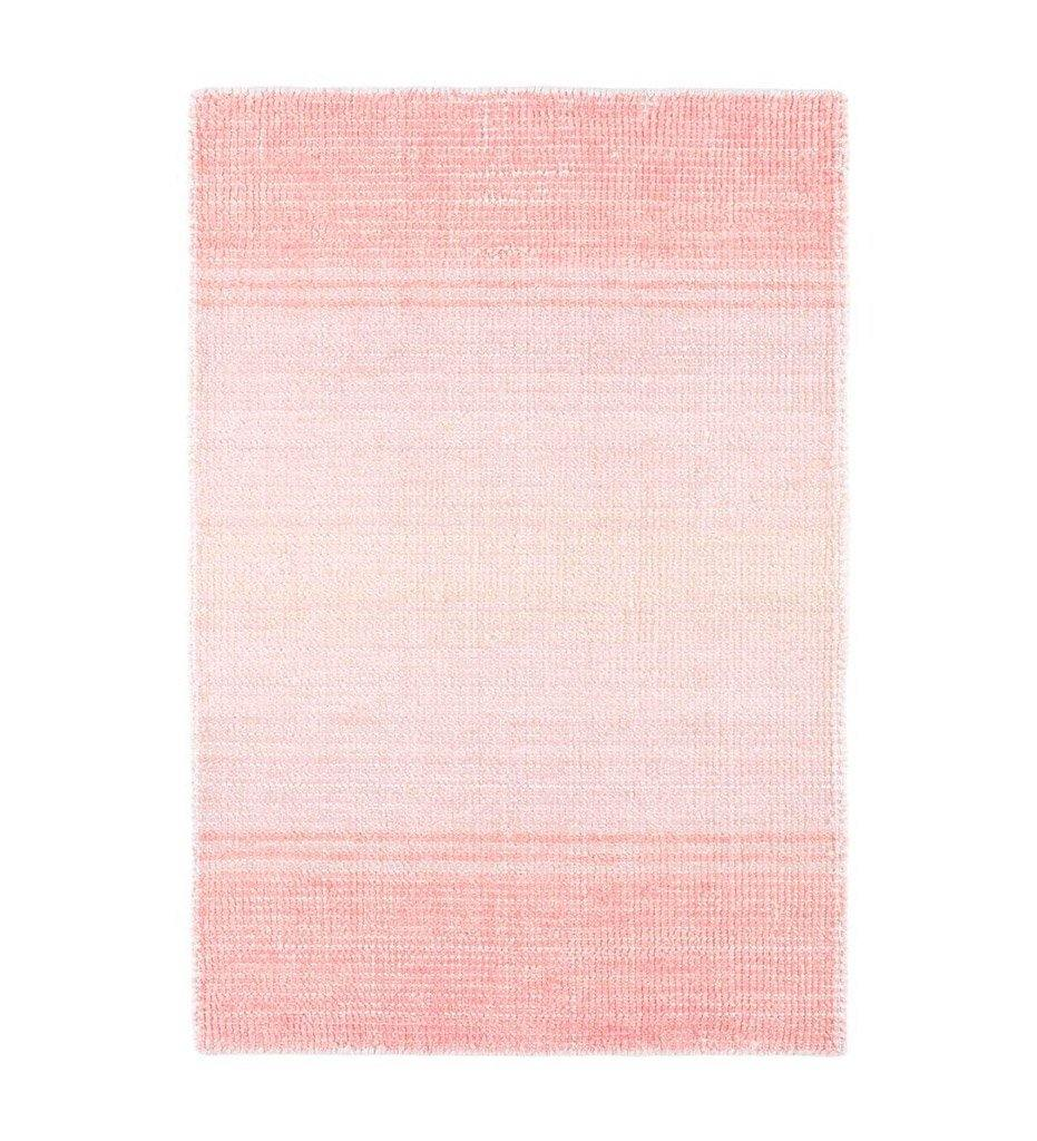 Dash and Albert Pandora Pink Loom Knotted Rug