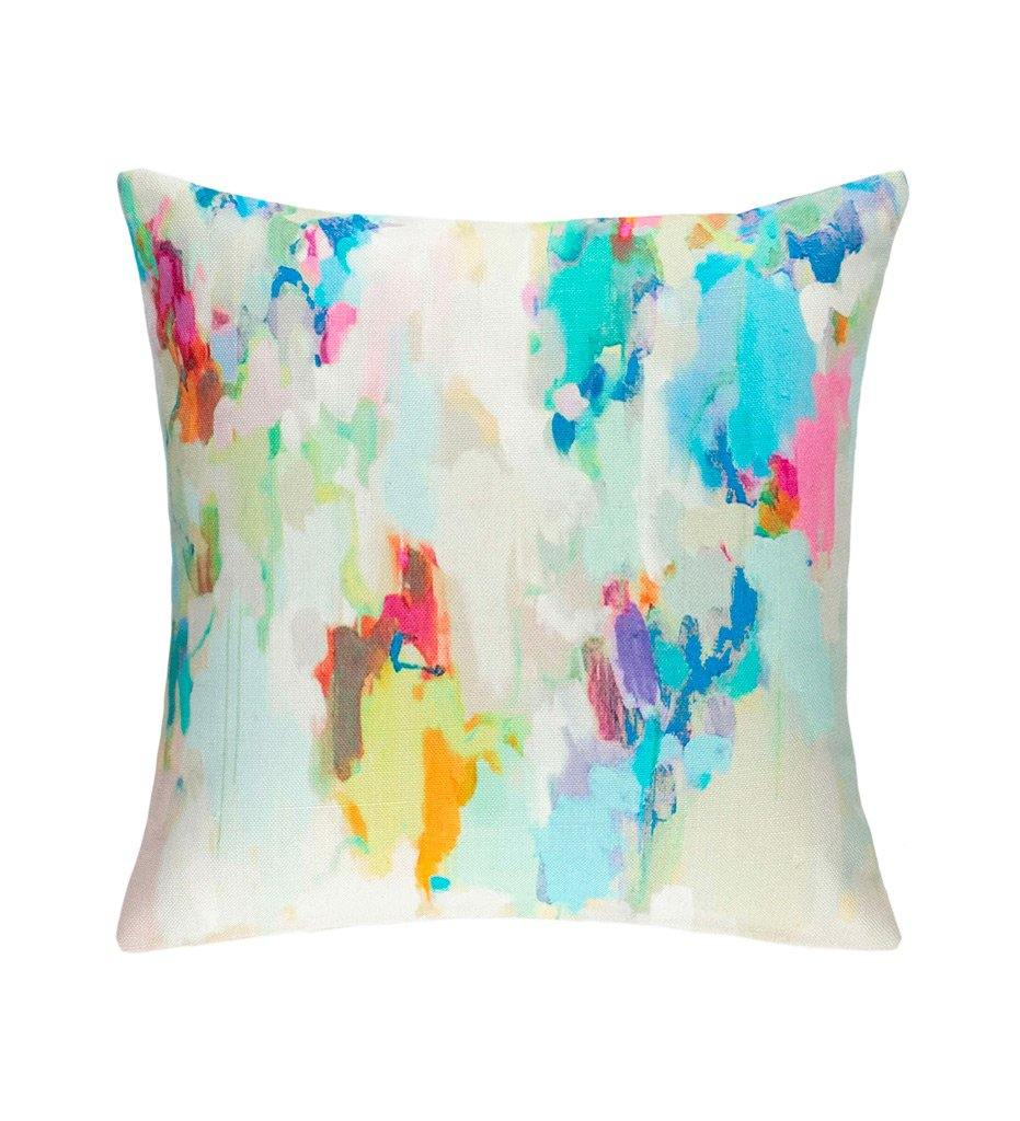 Dash and Albert Cabana Bay Indoor/Outdoor Decorative Pillow