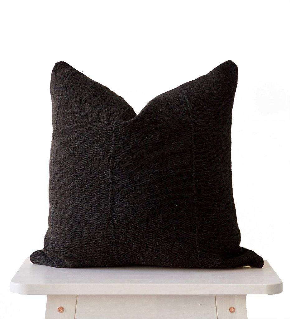 Mae Woven Nfaly Decorative Pillow