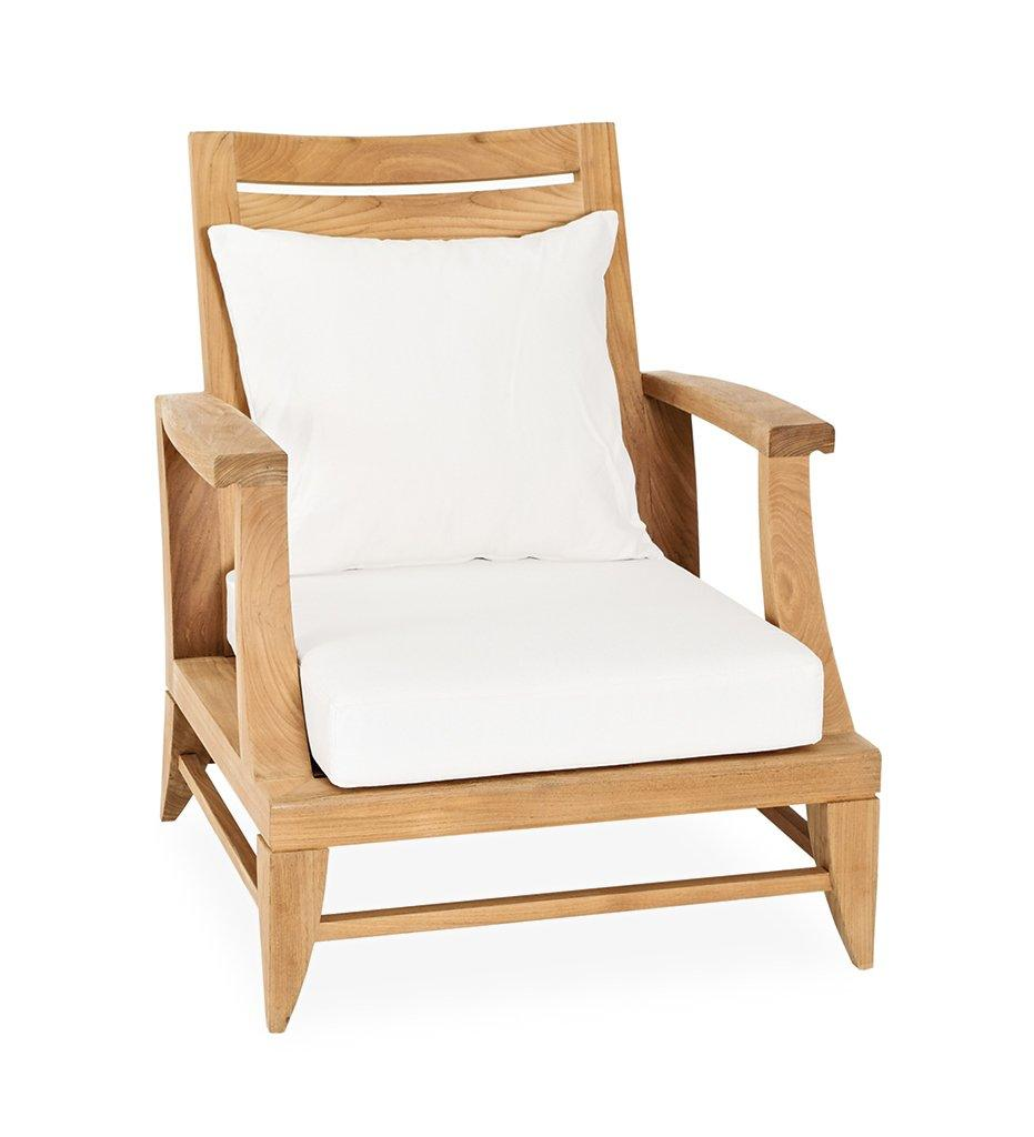 OASIQ Limited 100 Lounge Chair - High Back