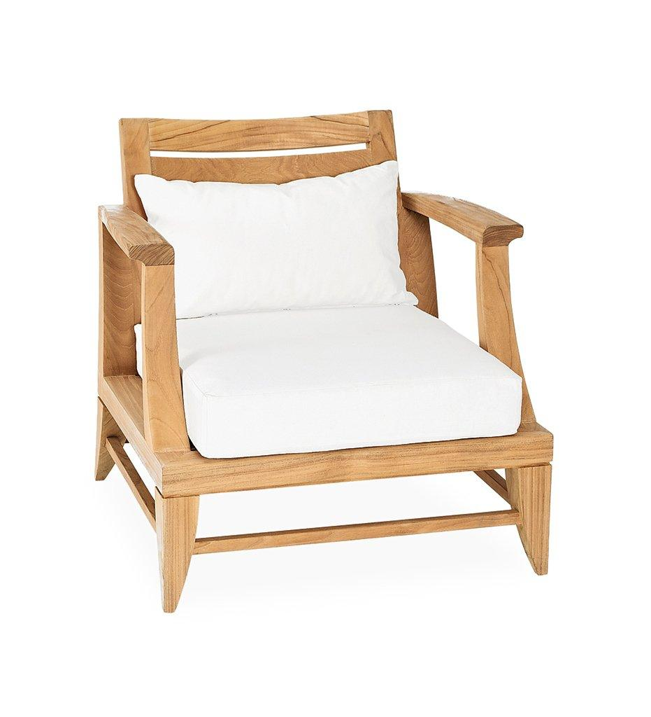 OASIQ Limited 100 Lounge Chair - Low Back
