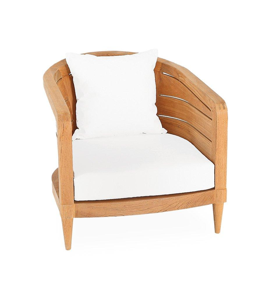 OASIQ Limited 200 Lounge Chair