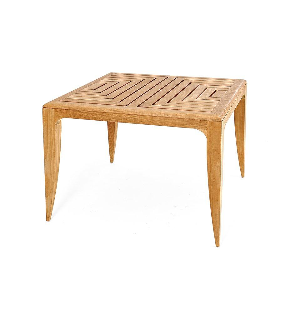 OASIQ Limited 100 Dining Table - Square