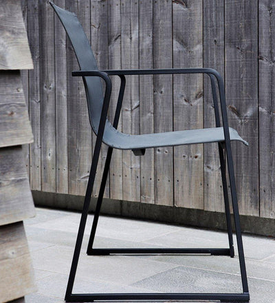 lifestyle, Muze Dining Chair