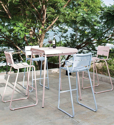 lifestyle, Corail Bar Stool