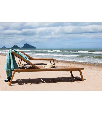 lifestyle, Diuna Adjustable Lounger