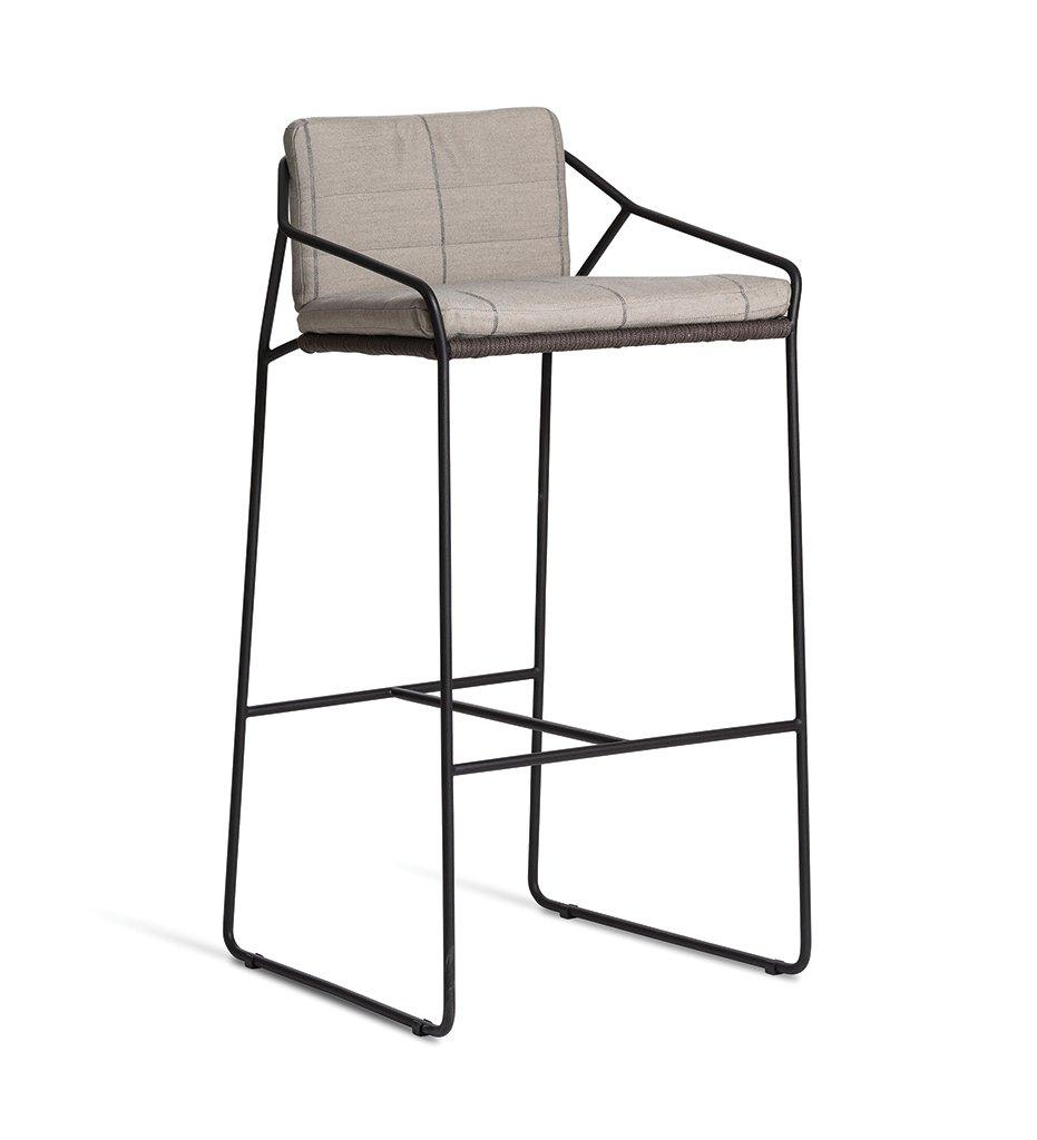 OASIQ Sandur Bar Stool - Arm