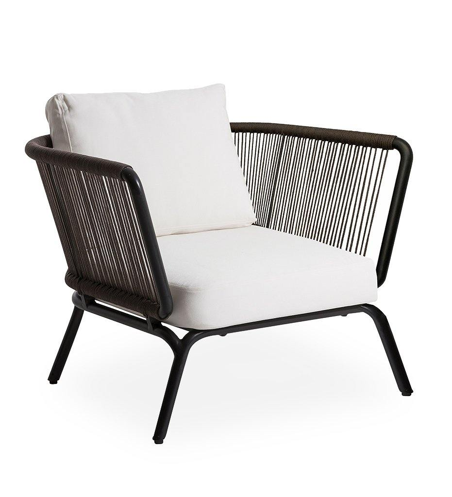 OASIQ Yland Club Chair