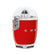 SMEG red citrus juicer