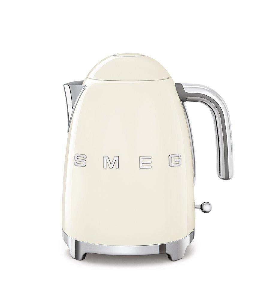 SMEG cream electric kettle