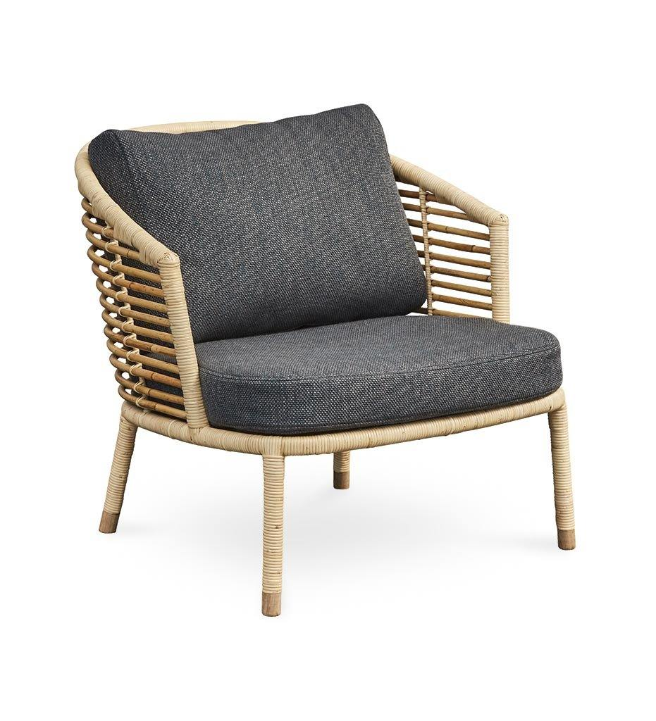 Sense Lounge Chair
