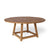 George Dining Table - Round Large