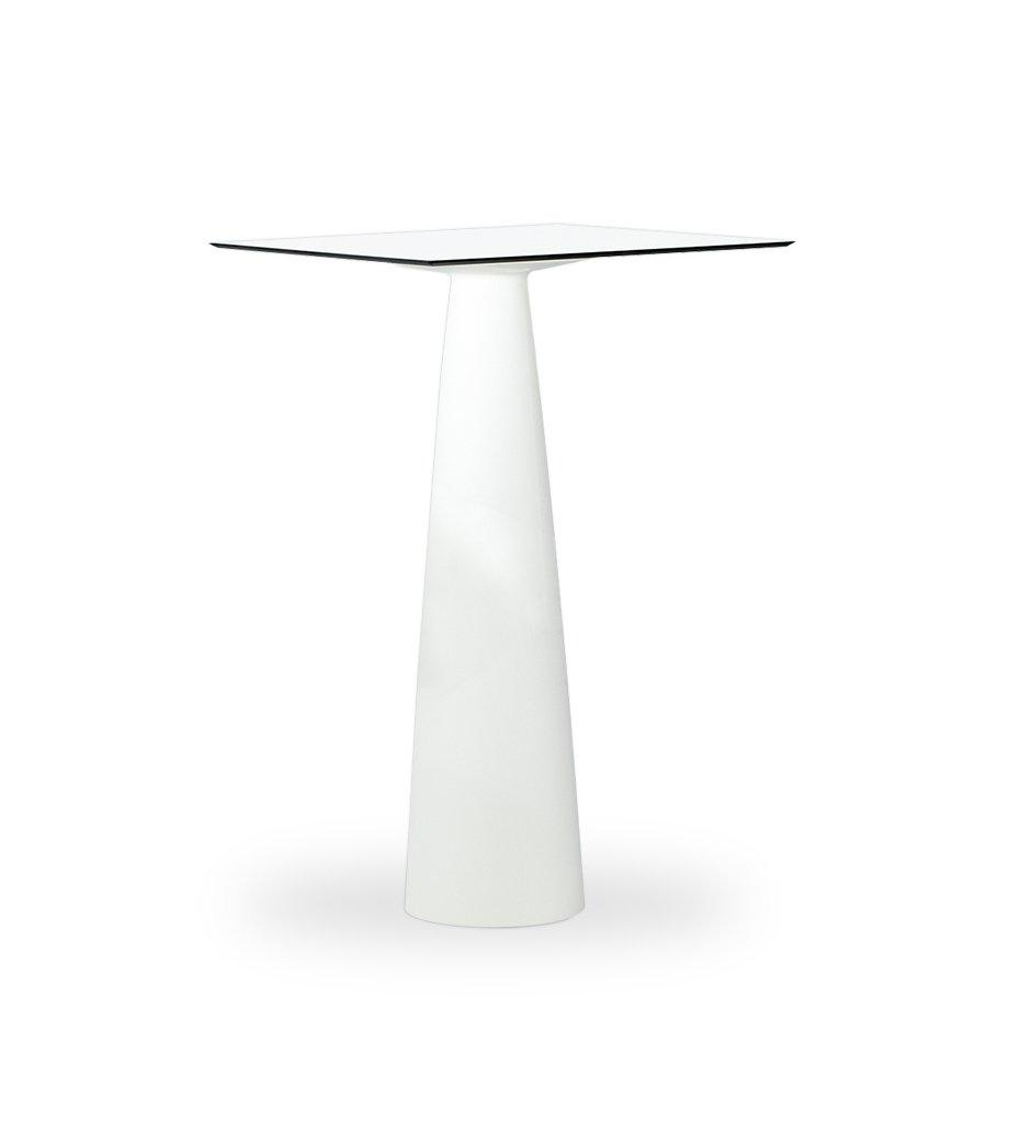 Hopla Bar Table - Square Medium