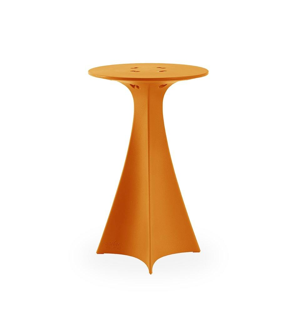 Jet Bar Table - Round