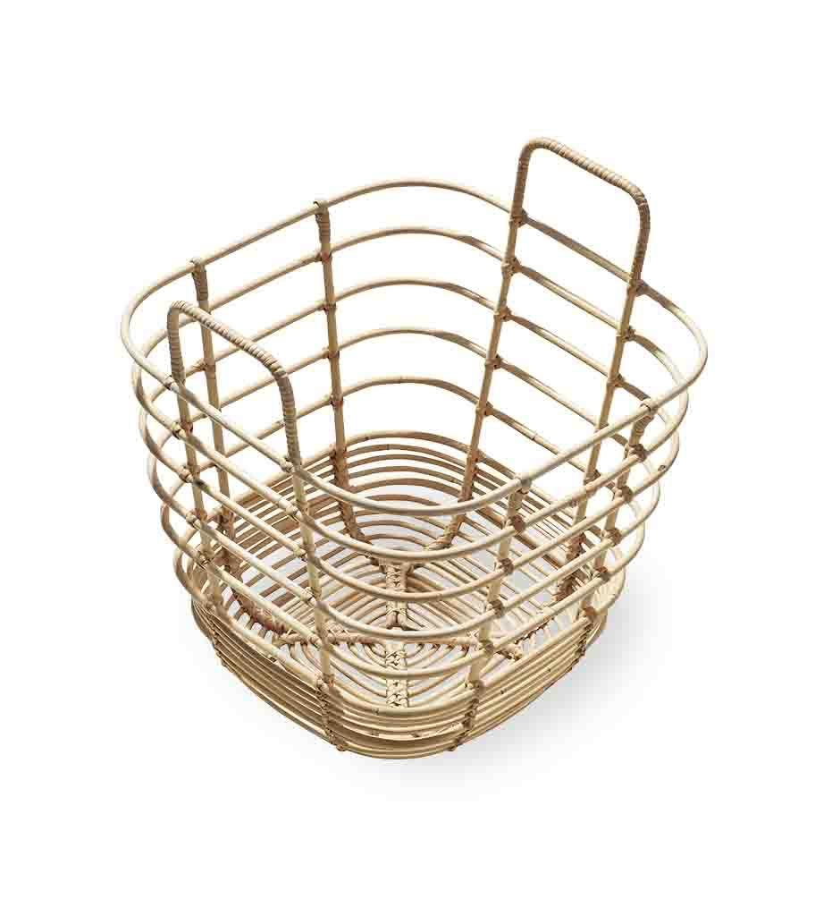 Cane-line Sweep Basket - Square 7120RU