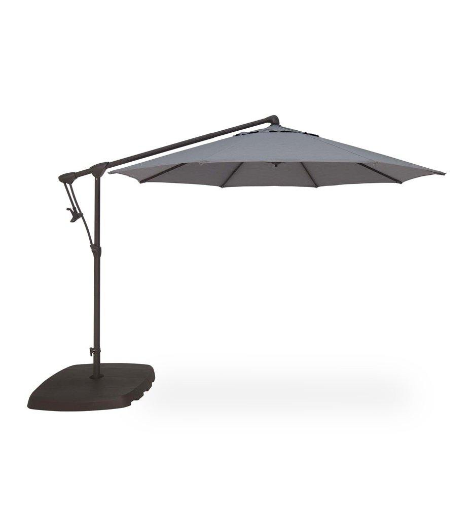 Juniper_House-Treasure_Garden_AG19-Round Cantilever Umbrella