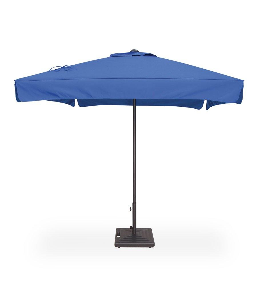 Juniper_House-Treasure_Garden-7' Commercial Square Umbrella