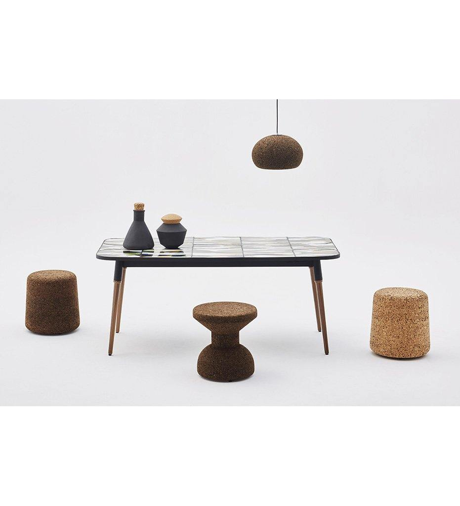 Wiid African Cork Stool Two