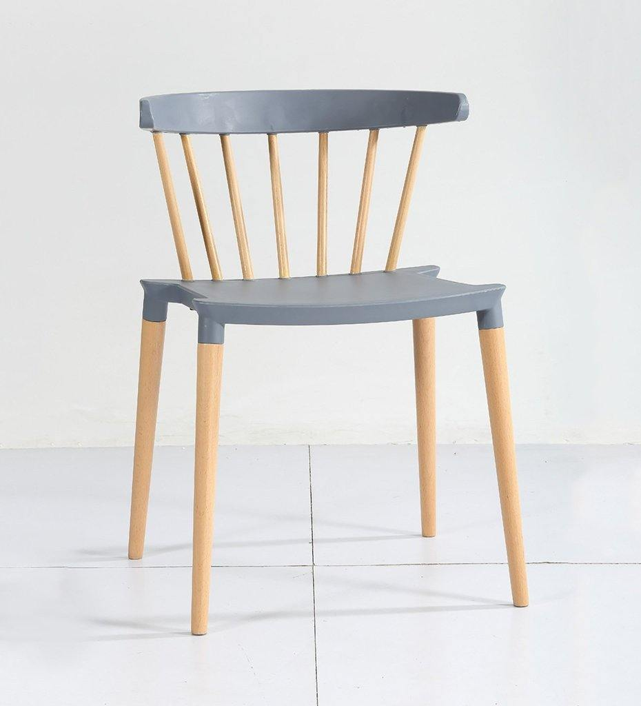 Ripley Side Chair - Wood