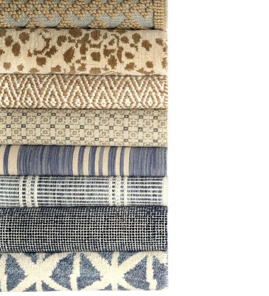 lifestyle, Dash and Albert Rhodes Woven Wool Rug