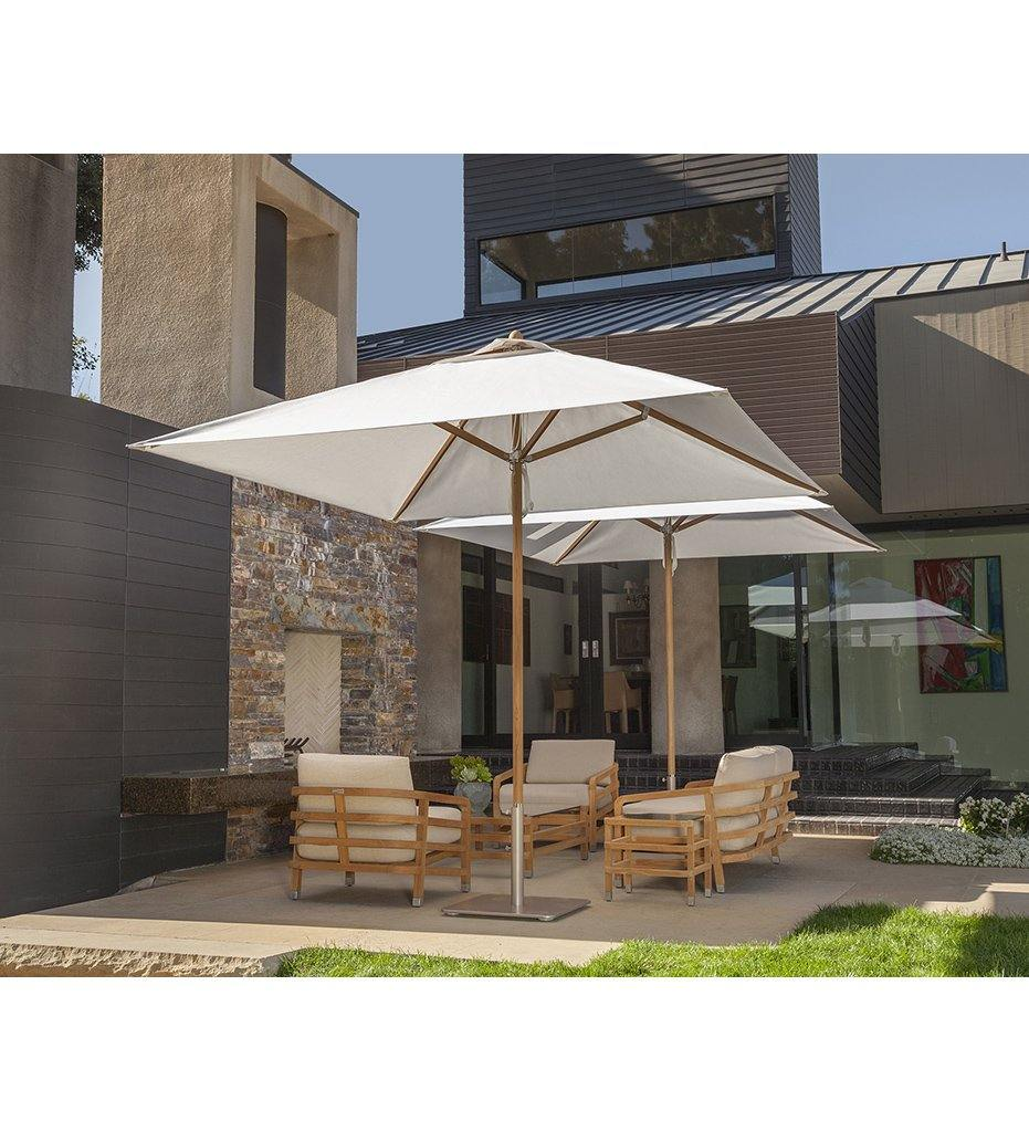 lifestyle, Santa Barbara Designs Riviera Umbrella