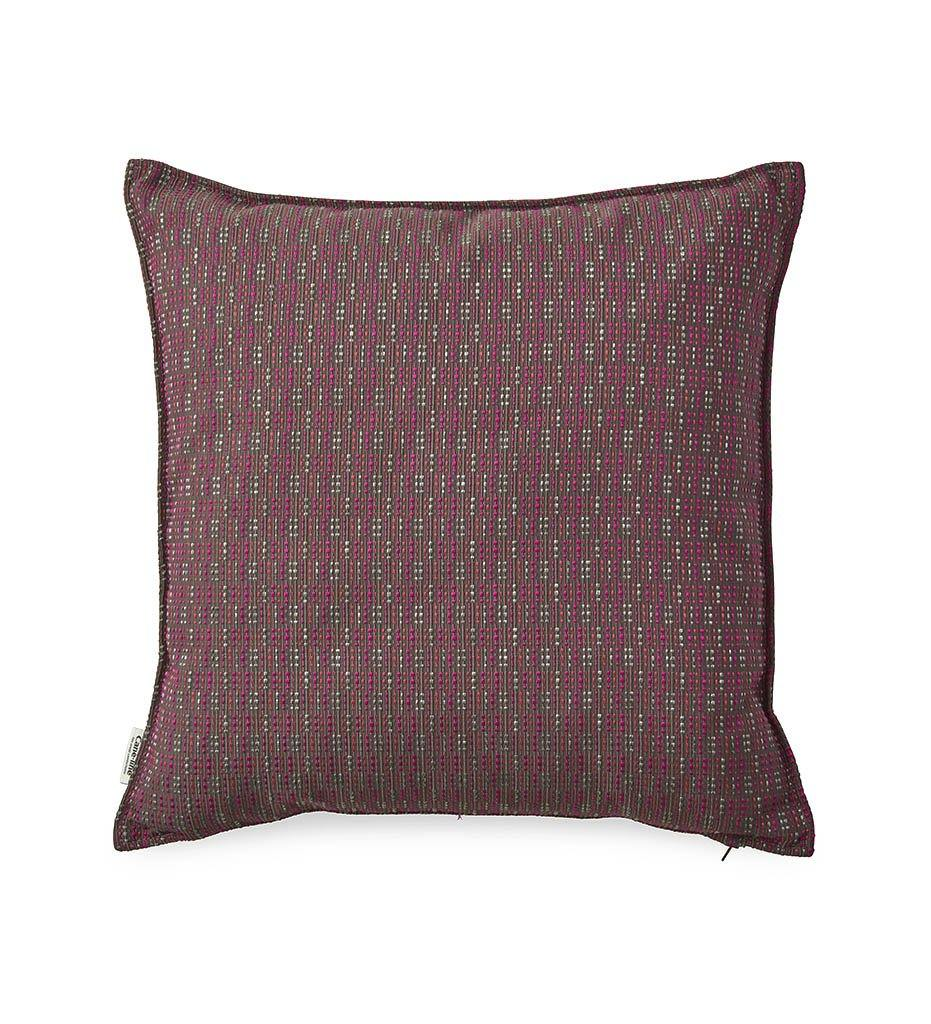 Stripe Pillow - Large