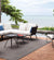 lifestyle, Oasiq | Outdoor | Rug | Outdoor Patio View