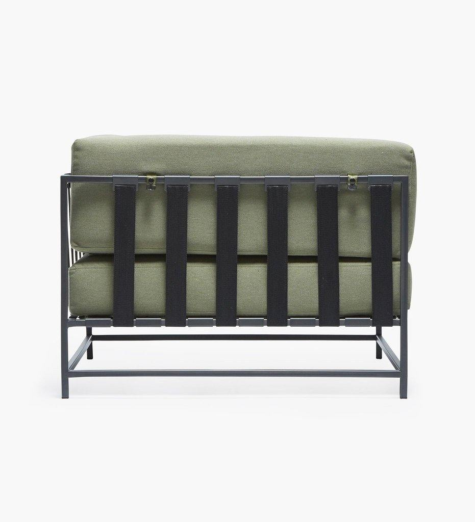 Stephen Kenn Outdoor Sectional Corner Chair
