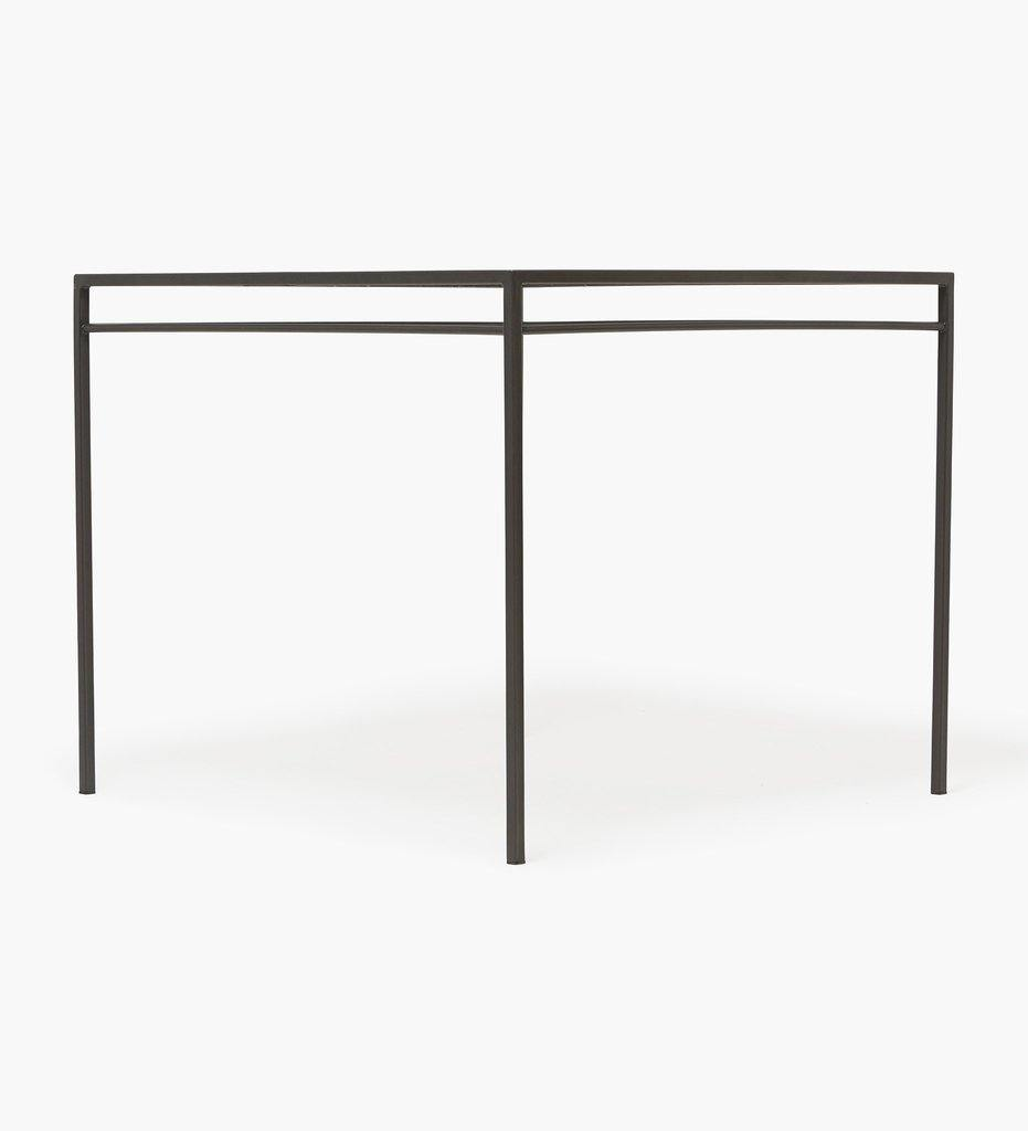 Stephen Kenn Outdoor Metal Dining Table