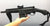 AR-15 with a 7.25″ barrel and Shockwave grip because you can