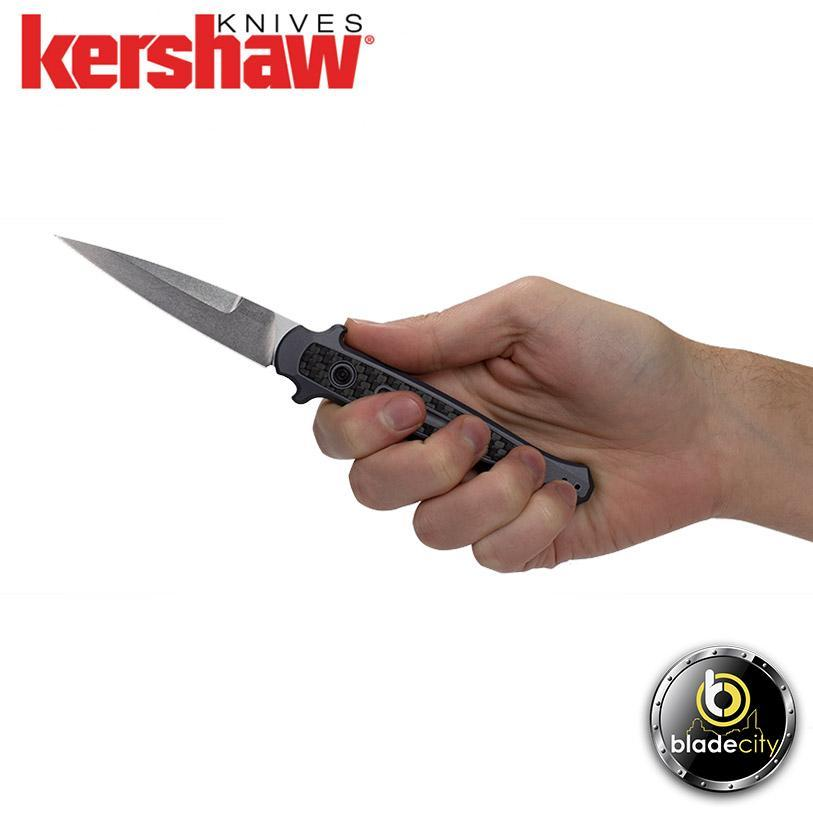 Kershaw Launch 8 Auto - Blade City