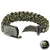 Para-Claw Paracord Knife Bracelet - Blade City