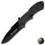 Smith & Wesson Black Ops Spring Assisted Knife - Blade City