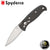 Spyderco Autonomy 2 AUTO Folding Knife - Blade City
