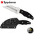 Spyderco Ronin Fixed Blade - Blade City