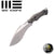 WE Knife Vaquita Neck Knife - Blade City